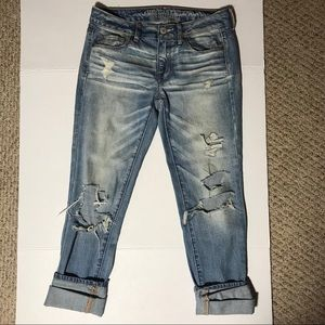 American Eagle Outfitters jeans. Size 27